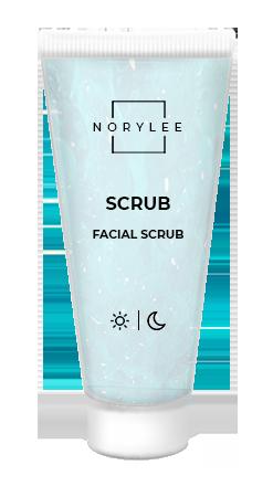 Norylee Facial Scrub