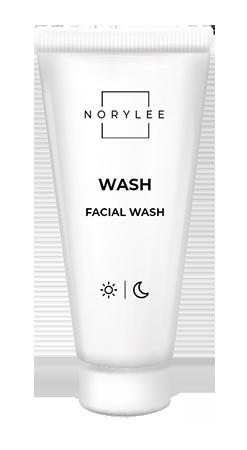 Norylee Facial Wash